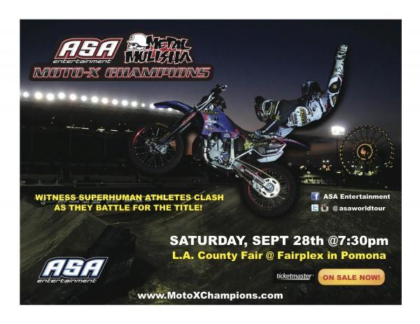 2013 Moto X Poster