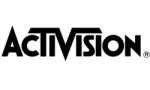 Activision Logo 250 x 150