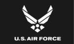 Air Force Logo 250 x 150