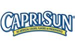 Capri Sun Logo 250 x 150