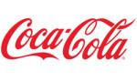 CokaCola Logo 250 x 150