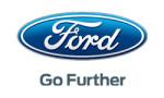 Ford Logo 250 x 150