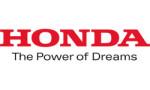 Honda Logo 250 x 150