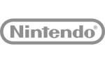 Nintendo Logo 250 x 150