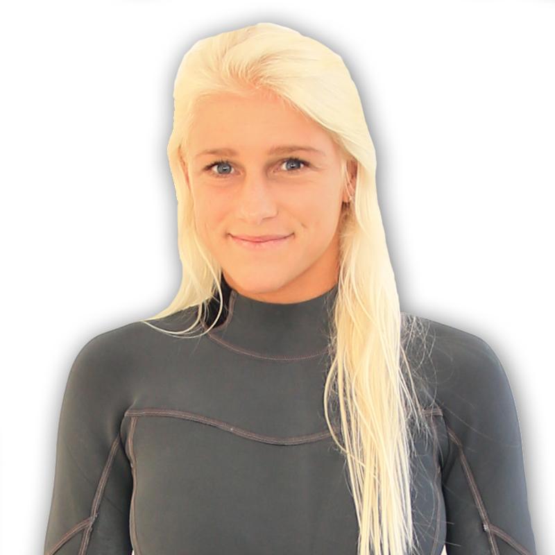asa athlete  tatiana weston