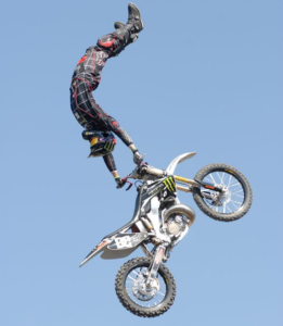 Moto-X Champions Tour @ Fairplex Park | Los Angeles | California | United States