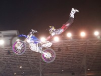 2011 FMX World Championships