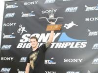 Sony Big Air Triples 29