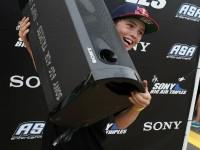 Sony Big Air Triples 26