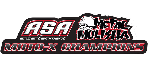Moto-X Champions Tour - The Best Freestyle Motocross (FMX) Riders in the USA