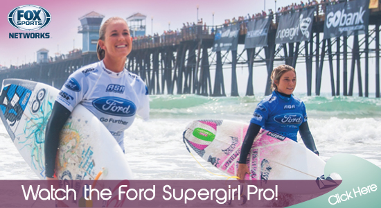 watch ford supergirl pro
