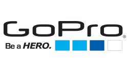 gopro logo web